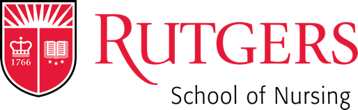 Rutgers School of Nursing logo