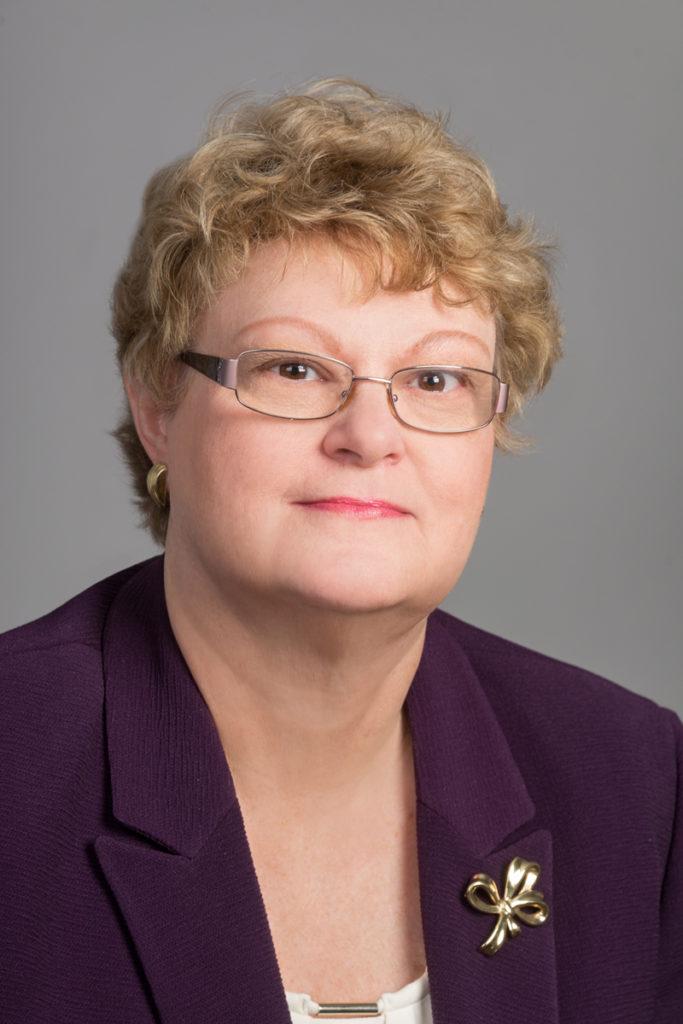 Edna Cadmus