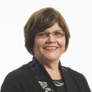 Susan Salmond