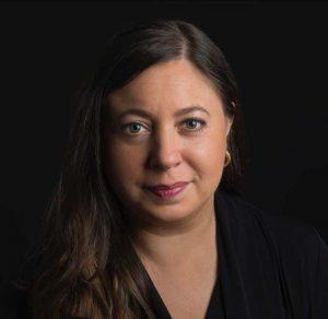 Olga F. Jarrin