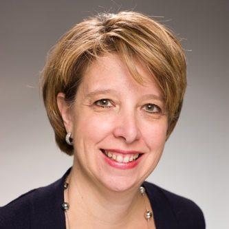 Mary Johansen
