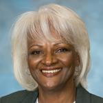Charlotte Thomas-Hawkins - Rutgers School of Nursing
