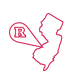 Rutgers - Blackwood location