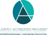 Jointly Accredited Provider - Interprofessional Education