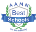 AAMN Men in Nursing - Best Schools
