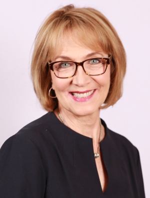 Donna Gaffney