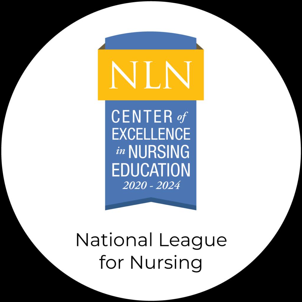 NLN Center for Excellence in Nursing Education