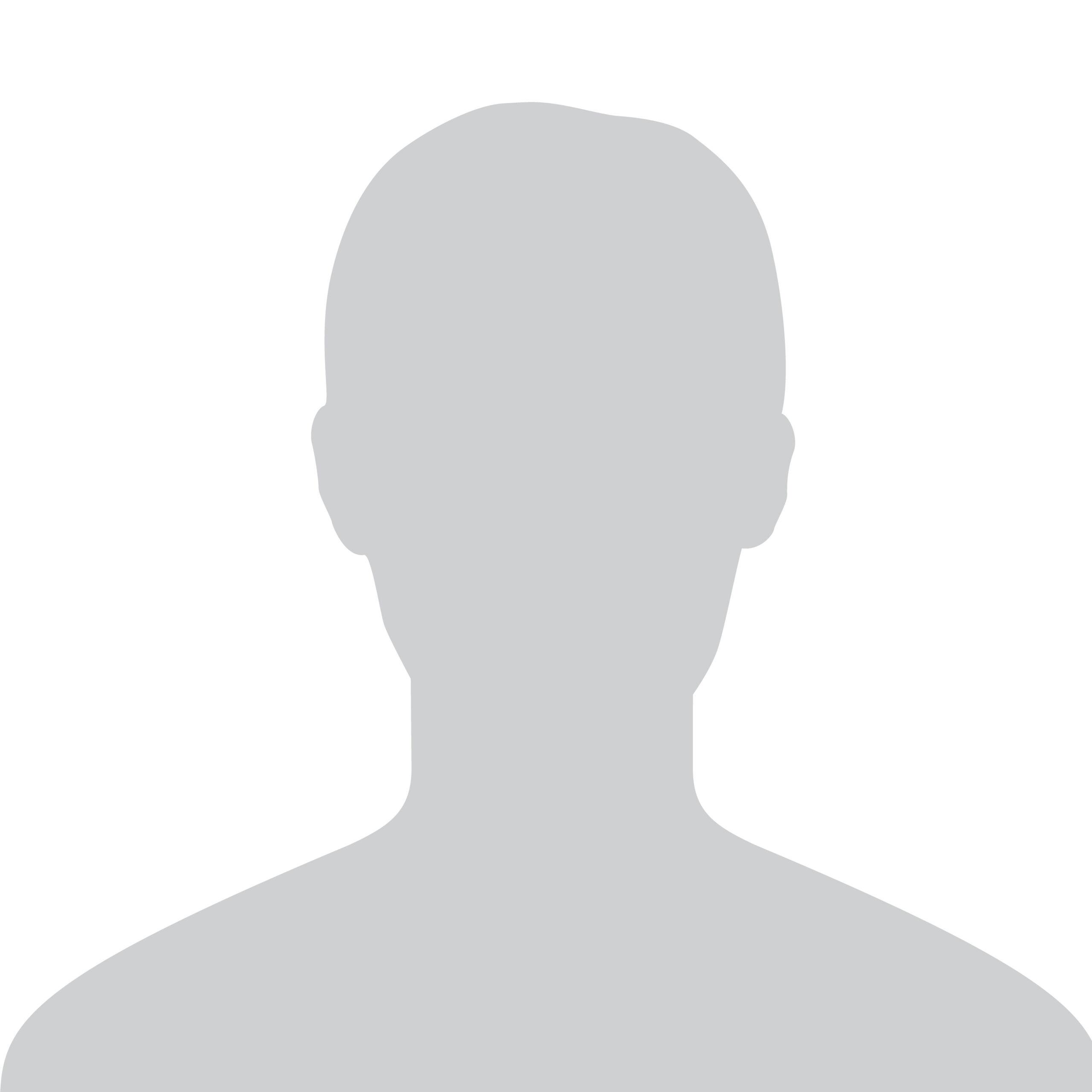 Blank profile photo graphic