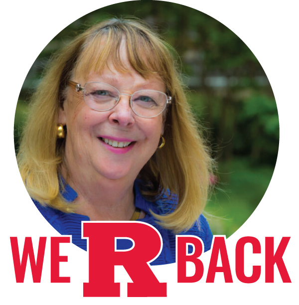 We R Back (Dean Linda Flynn)